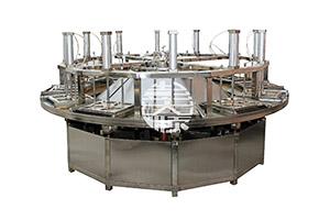 圆盘豆腐成型机