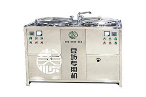 600豆坊专用煮浆机