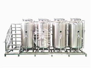 微压煮浆系统