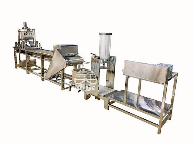 干豆腐生产设备