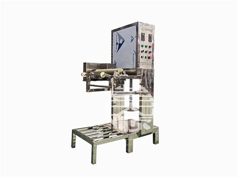 干豆腐机器-压机